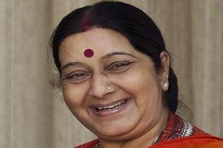 सिन्दूर बीच मांग में लगाने के लिए महिलाओं को प्रेरित करती थीं सुषमा, पढ़ें मुजफ्फरपुर से जुड़े संस्मरण