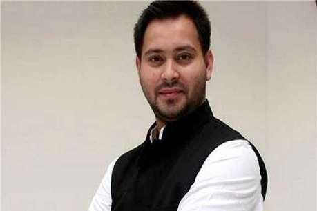 तेजस्वी के दिल की बात: नाकाम है 'डबल इंजन' की सरकार, युवा नेतृत्व चाहता है बिहार