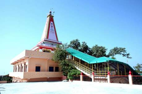धौम्येश्वर महादेव मंदिर: पांडवों के गुरू धौम्य ऋषि ने किया था तप, शिव ने दिए थे दर्शन