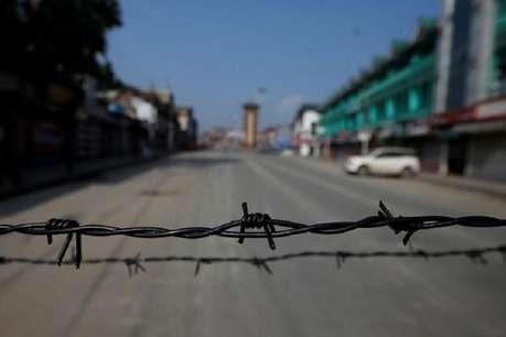 CNN-NEWS18 Survey: Jammu & Kashmir के 70 फीसदी लोग बंटवारे पर सरकार के साथ