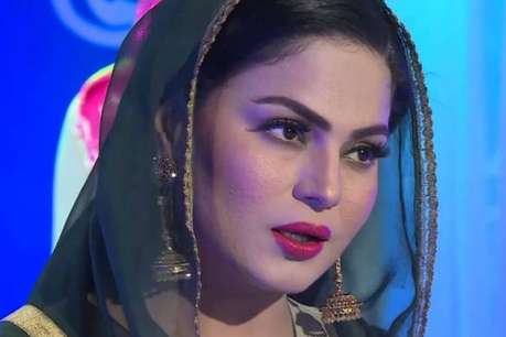 सुषमा स्वराज के लिए इस पाकिस्तानी एक्ट्रेस ने की बदजुबानी
