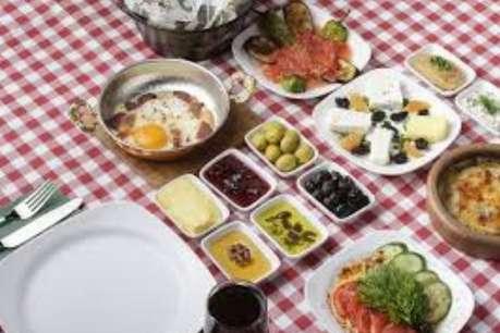 सुबह इंस्टेंट एनर्जी के लिए नाश्ते में खाएं ये 4 चीजें