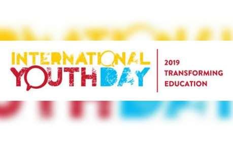 जानिए इस साल क्या है 'अंतरराष्ट्रीय युवा दिवस' की थीम