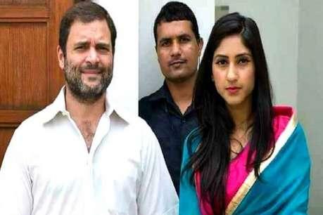 अनुच्छेद-370 पर मोदी सरकार के समर्थन में कांग्रेस MLA अदिति सिंह, खुद को बताया हिंदुस्तानी