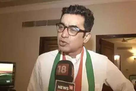 अजय कुमार ने झारखंड कांग्रेस अध्यक्ष पद से दिया इस्तीफा, इन नेताओं को बताई वजह