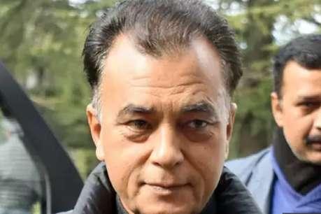 सीएम जयराम ने कहा- अनिल शर्मा को बीजेपी से नहीं निकाला