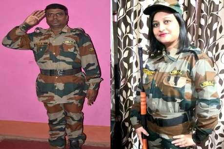 बिहार के इस शहर में स्वतंत्रता दिवस पर हो रहा खास सेलिब्रेशन, आर्मी वर्दी में फोटो सेशन