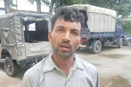 14 साल से पुलिस को चकमा दे रहा था 7 हत्याओं का आरोपी, ऐसे हुआ गिरफ्तार