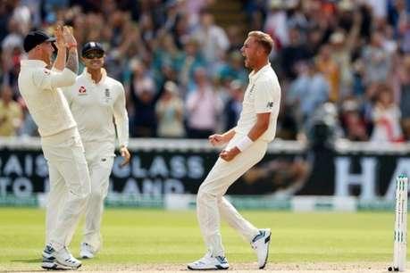 England vs Australia live score Ashes 2019 1st Test Day 1 in