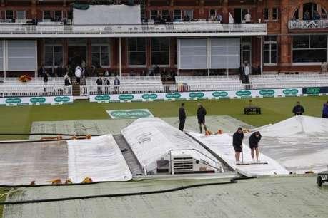 Ashes, Lord's Test: बारिश के कारण रद्द हुआ पहले दिन का खेल, दूसरे दिन होगा टॉस