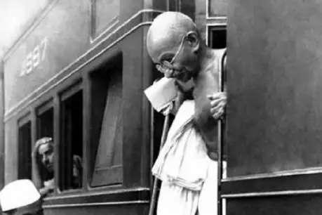 झारखंड: स्वतंत्रता संग्राम और गांधीजी से ये है इस 'कार' का खास रिश्ता