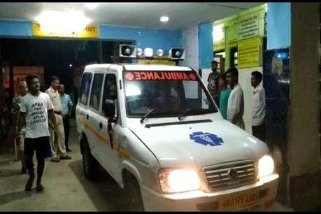 CM के गृह जिले में सुशासन पर सवाल, चार दिनों के दौरान तीन लोगों की हत्या
