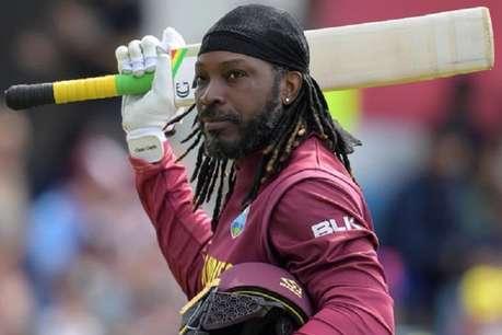 India vs West indies: भारत के खिलाफ क्रिस गेल आज जड़ेंगे 'तिहरा शतक', तोड़ सकते हैं लारा का बड़ा रिकॉर्ड