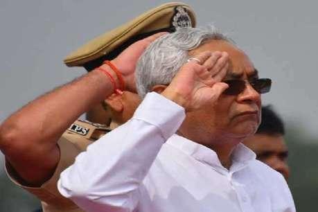 स्वतंत्रता दिवस पर बोले CM नीतीश- भ्रष्टाचार से कतई समझौता नहीं करेंगे