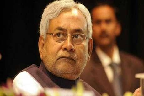 'हलचल' की आशंका के बीच इस 'गोल्डन चांस' को गंवाना नहीं चाहते CM नीतीश!
