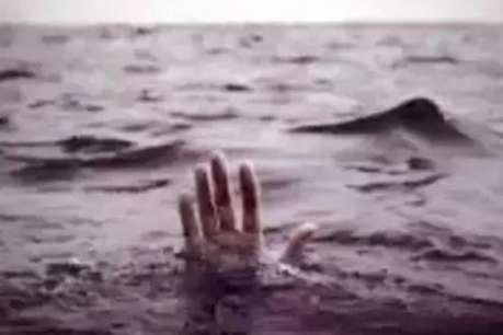 बिहार: दरभंगा में दो नाव हादसों में चार की मौत