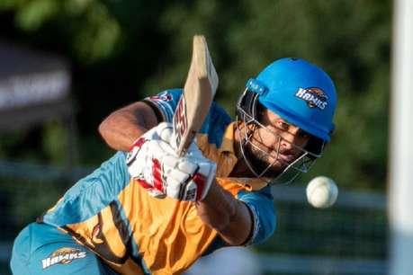 238 रन बनाकर भी बाहर हुई युवी की टीम, ड्यूमिनी ने 41 गेंदों पर जड़े 85 रन
