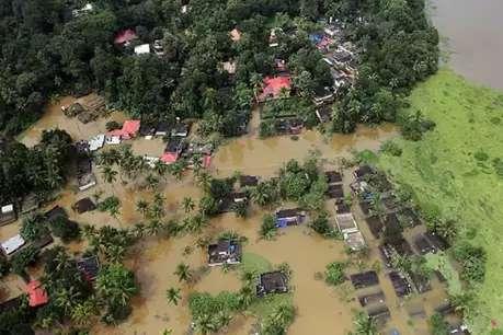 महाराष्ट्र में घटा बाढ़ का पानी, मुम्बई-बेंगलुरु NH खुला