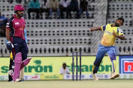 इंडिया के 'लसिथ मलिंगा' ने 15 रन देकर लिए 5 विकेट, आखिरी ओवर में टीम को बनाया चैंपियन
