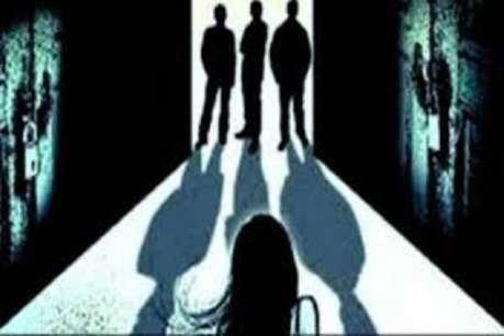 दो नाबालिग लड़कियों का अपहरण कर गैंगरेप, चार आरोपी पुलिस हिरासत में