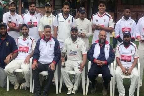 ईद पर मैच खेलने से मना किया तो इस क्रिकेट टीम से छीन लिए 22 अंक