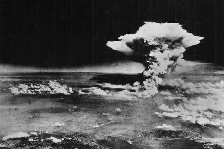 अमेरिका ने हिरोशिमा पर परमाणु हमले का फैसला क्यों और कैसे किया?