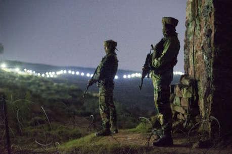 बौखलाए पाकिस्तान ने की आतंकी घुसपैठ की कोशिश, भारतीय सेना ने किया नाकाम