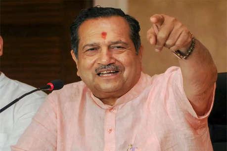 कांग्रेस ने RSS पर लगाया शहीद हेमंत करकरे का अपमान करने का आरोप