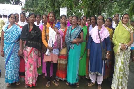 स्व सहायता समूह की महिलाओं से BEO ने मांगी रिश्वत, शिकायत के बाद मंत्री ने कही ये बात