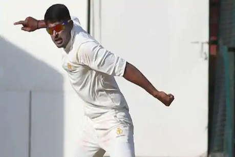 गौतम ने चटकाए 6 विकेट, वेस्ट इंडीज ए 194 रन पर सिमटा, भारत की भी खराब शुरुआत