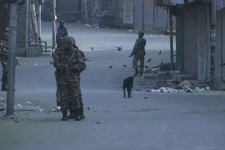 Article 370: अजित डोभाल आज कर सकते हैं जम्मू-कश्मीर का दौरा, सेना को अलर्ट पर रखा गया, जानें 10 बातें