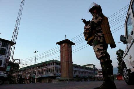 जम्मू में कल से हटाई गई धारा 144, खुलेंगे स्कूल-कॉलेज