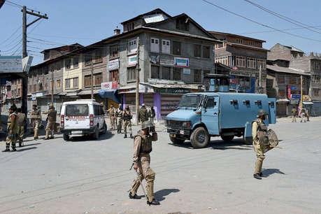 कश्मीर में हालात बिगाड़ने की हर कोशिश कर रहा पाकिस्तान, सैटेलाइट फोन से आतंकियों को भेज रहा संदेश