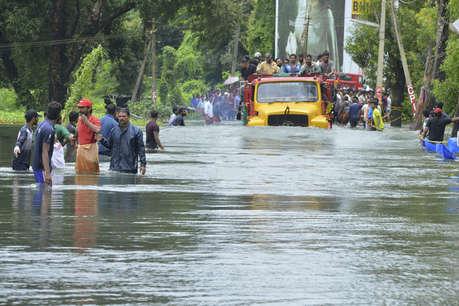 2 साल से बाढ़ के पानी में क्यों डूब रहा है केरल