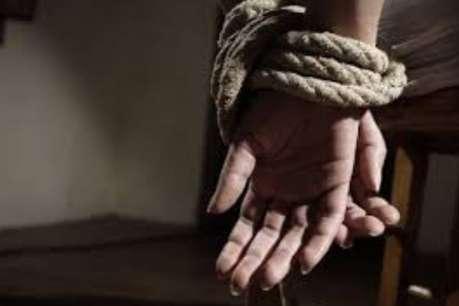 क्राइम पेट्रोल देखकर 3 साल के मासूम को किया किडनैप, मांगी फिरौती, फिर ऐसे हुए गिरफ्तार