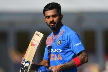 पाकिस्तानी बल्लेबाज बाबर आजम के इस वर्ल्ड रिकॉर्ड को तोड़ने के करीब केएल राहुल