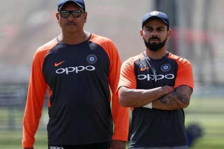 टीम इंडिया के कोच पद के लिए इंटरव्यू 16 अगस्त को, कोहली को नहीं मिलेगी तवज्जो
