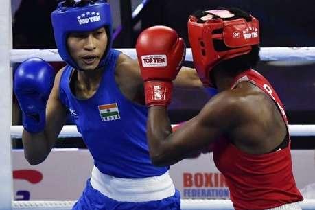 Russian Boxing Tournament: पूजा रानी समेत चार भारतीय बॉक्सर सेमीफाइनल में