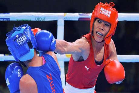 मैरीकॉम को वर्ल्ड चैंपियनशिप में चुने जाने पर विवाद, युवा बॉक्सर ने लगाए गंभीर आरोप