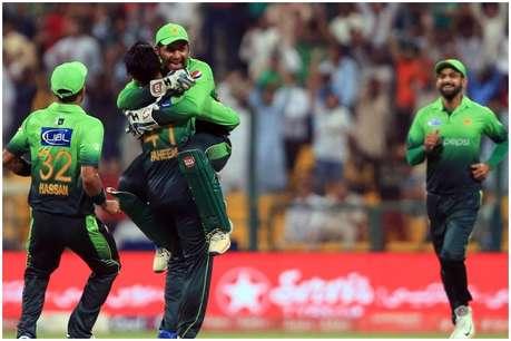 पाकिस्तान के क्रिकेटर ने किया टीम की जर्सी पहनने से इनकार, मैनेजमेंट ने लिया ये फैसला
