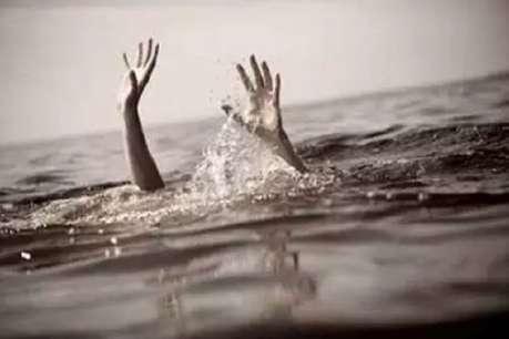 खेल-खेल में तालाब में गिरीं 3 बच्चियां, डूबने से हुई मौत
