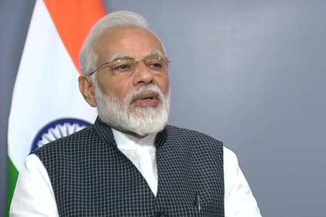 आर्टिकल 370 पर PM मोदी बोले- काफी सोच समझ कर जम्मू-कश्मीर के लिए लिया ये फैसला