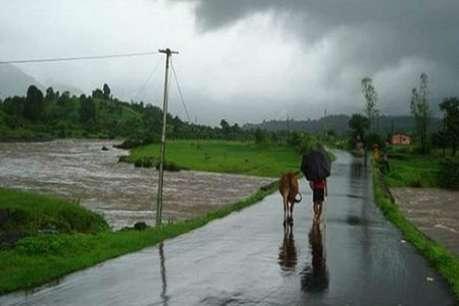 IMD अलर्ट! 7 अगस्त तक इन राज्यों में हो सकती है भारी बारिश