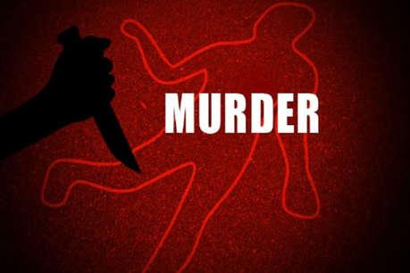 पत्नी की हत्या कर फरार हुआ आर्मी जवान, 4 घंटे तक मां के शव के साथ रहे दो मासूम