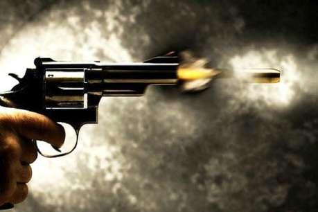 खगड़िया में  मुखिया के पति की गोली मारकर हत्या