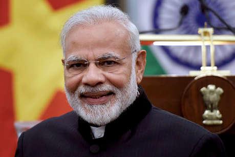 प्रधानमंत्री नरेंद्र मोदी ने देशवासियों को दी ईद-उल-अज़हा की बधाई