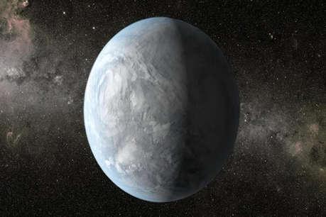 NASA ने खोजा 'सुपर अर्थ', पृथ्वी की तरह यहां भी जीवन की उम्मीद