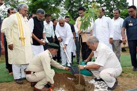 सुर्खियां: पर्यावरण संरक्षण में नजीर बनेगा बिहार, अनंत सिंह ने दिया वॉयस सैंपल