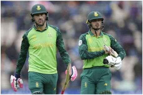 क्विंटन डीकॉक बने साउथ अफ्रीका के टी20 कप्तान, डुप्लेसी टीम से बाहर!