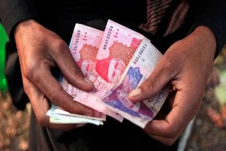 पाकिस्तान में मचा हाहाकार! भारत से दोगुनी कीमत पर बिक रहा है सोना